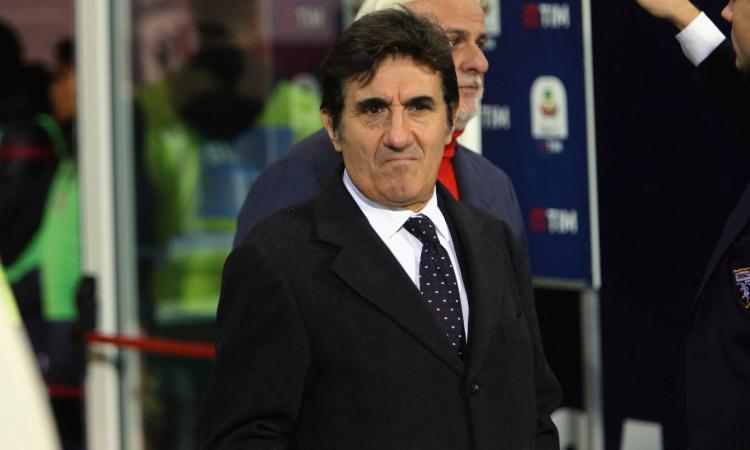 Torino, testa di un maiale contro Cairo: 'Porco, vendi!'
