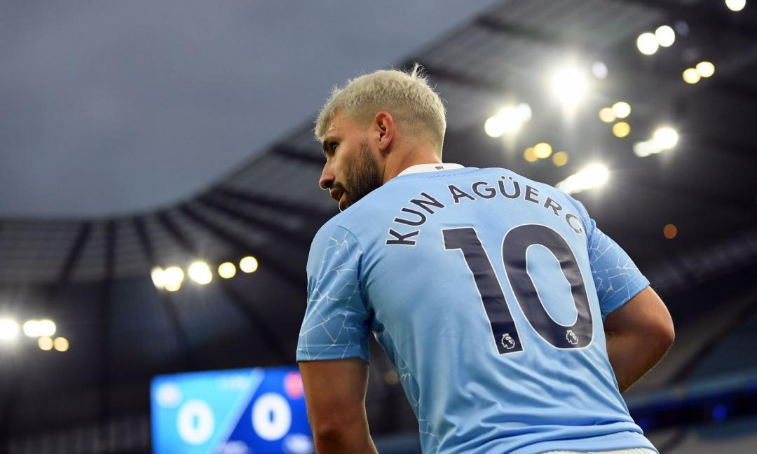 Manchester City e Aguero si dicono addio