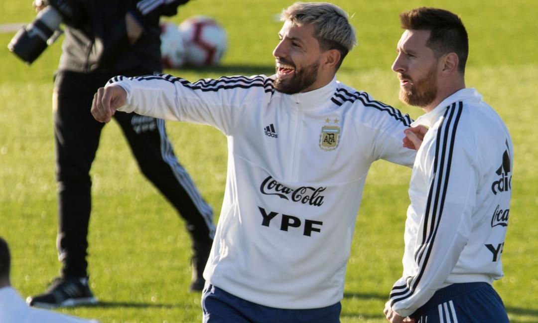 Intermediario: 'Juve-Messi? Qualcosa bolle in pentola...'