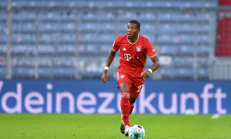 Bayern Monaco, un nuovo club in fila per Alaba