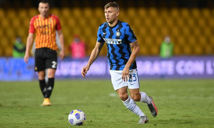 Inter, Barella: 'Più forti quest'anno! Peccato per gli ottavi di Champions, ma il vero rimpianto è un altro...'