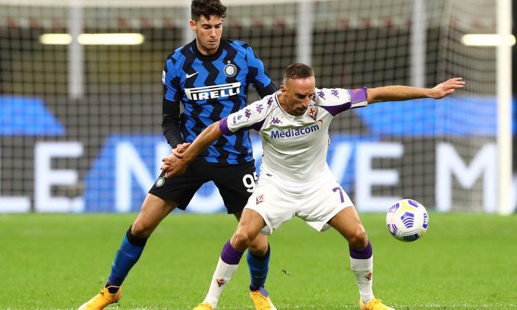 Calciomercato Lazio, idea Ribery per l'attacco: lo sbarco del francese nella Capitale prende quota