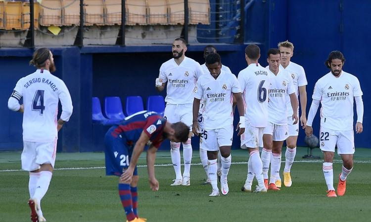 Milan, rinforzo dal Real: c'è il primo ok del giocatore