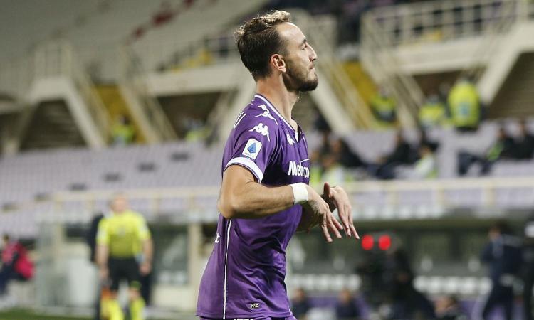 Castrovilli: 'Inter e Juve da scudetto. Felice alla Fiorentina, vorrei il rinnovo. Chiesa? In bocca al lupo...'