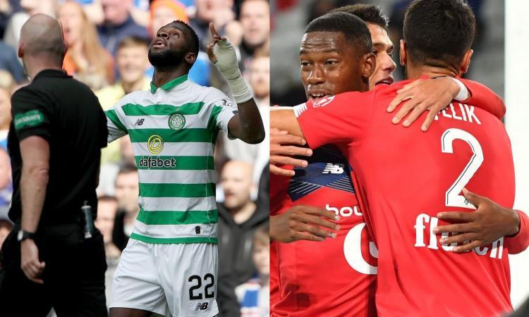 Milan, il gruppo più difficile coi viaggi meno duri: Celtic e Lille ricordi della 7ª Champions. Dida in Scozia, a Praga...
