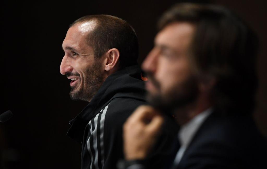 La Juve del Presidente-padrone-allenatore