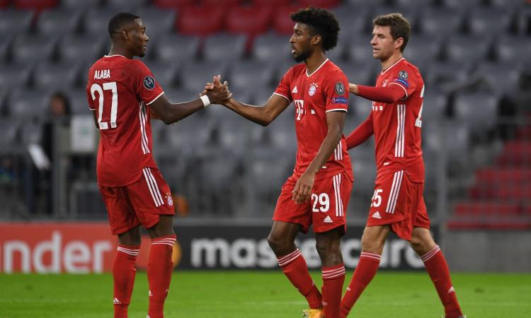Champions: clamoroso ko del Real Madrid con lo Shakhtar, il Bayern annienta Simeone. Vincono Liverpool e City