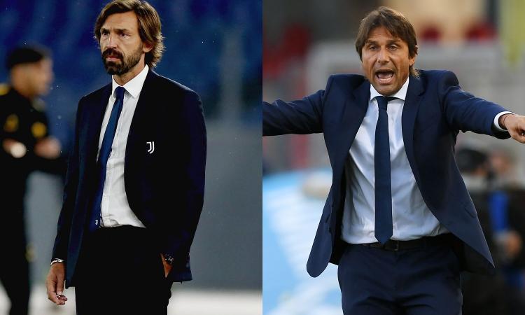Sconcerti a CM: 'Milan padrone del campionato, anche senza Ibra. Chi ha qualità fa fatica con Conte'