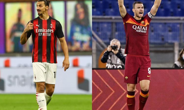 Milan, l'Udinese in trasferta è tabù. La Roma vuole capire chi è, sfida del più bel calcio d'Italia tra Napoli e Sassuolo