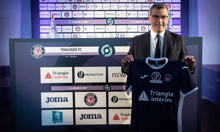 Tolosa, il presidente annuncia: 'Per fare mercato useremo Football Manager!'