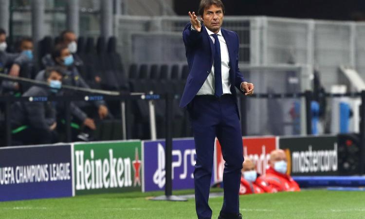 Quasi sempre sotto per prima, ma nessuno rimonta quanto lei: Conte non riesce a cancellare la 'pazza' Inter