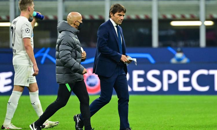Lukaku crea, la difesa distrugge: l'Inter prende sempre gol e ora si complica la strada per Conte