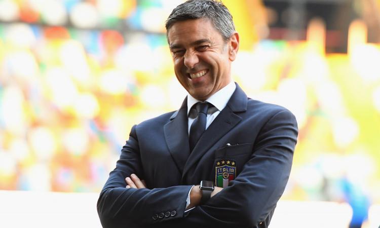 Costacurta: 'Che feste con Berti! Ma Dugarry era il re della notte... Cosa manca al Milan? Berlusconi!'