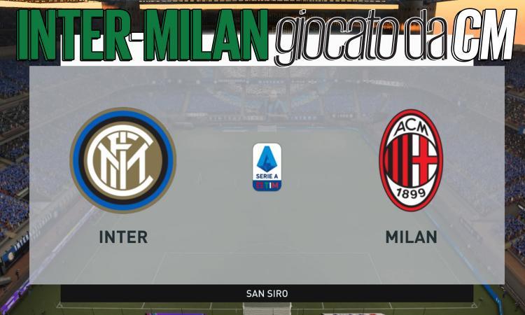 Inter-Milan, il derby a Fifa: gol, occasioni ed errori da censura. Peggio Lukaku o Calhanoglu? Ecco com'è finita