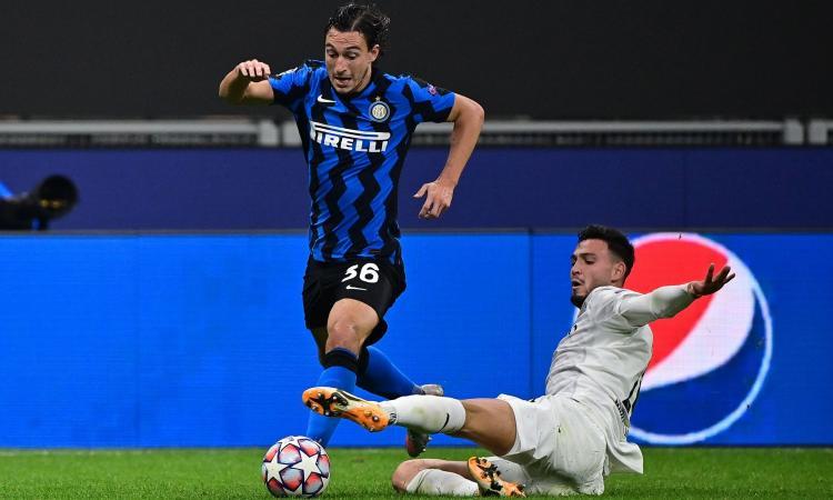 Darmian: 'L'Inter per me è un nuovo inizio. Mi piacciono gli AC/DC e Roger Federer'