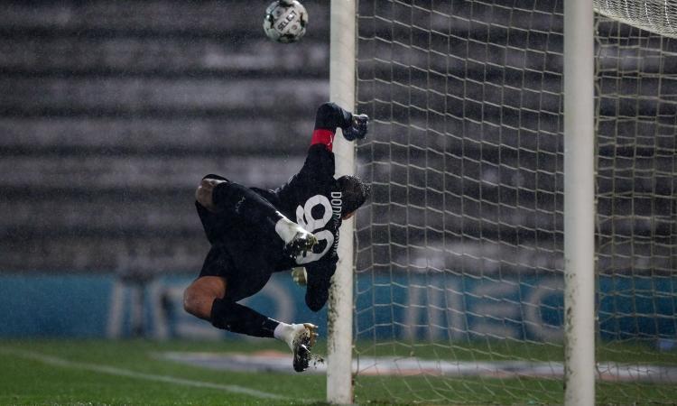 Milan, un club più interessato di altri a Donnarumma
