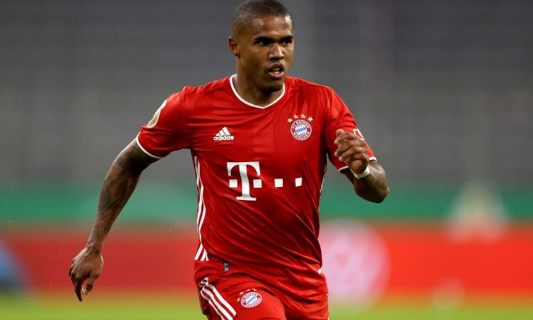 Milan, c'è la risposta all'idea Douglas Costa
