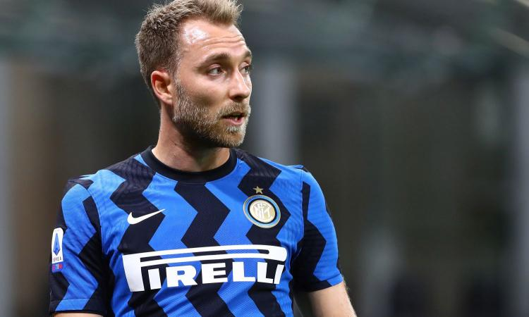 Inter: il mistero Eriksen VIDEO
