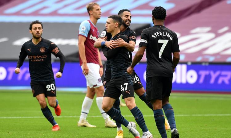 Manchester City, Guardiola blinda un gioiello