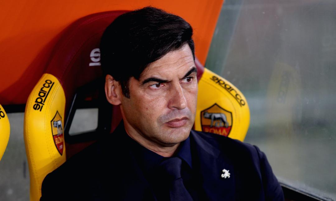 La Roma di Fonseca: da zona Arancione a zona Champions