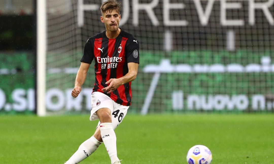 Milan, Gabbia è meglio di Kabak! Serve davvero un difensore?