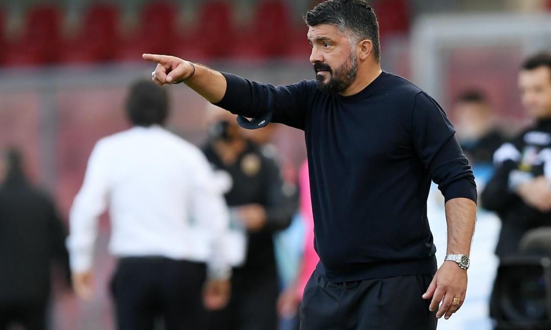 Milan: a Napoli servono testa, cuore e fortuna!