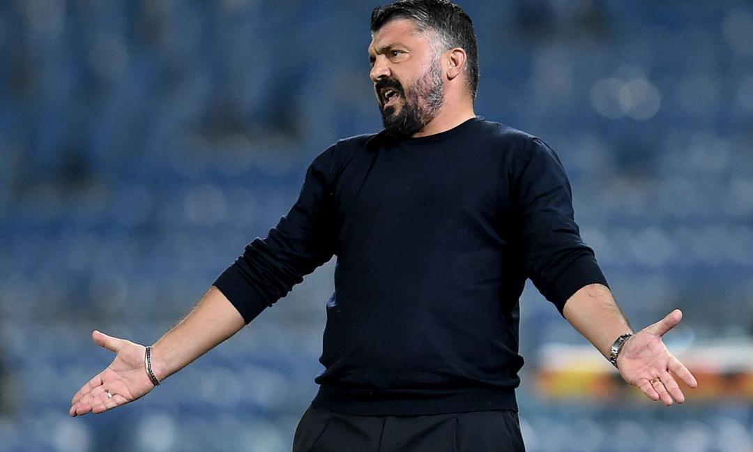 Tracollo Napoli: passo falso o bluff colossale?