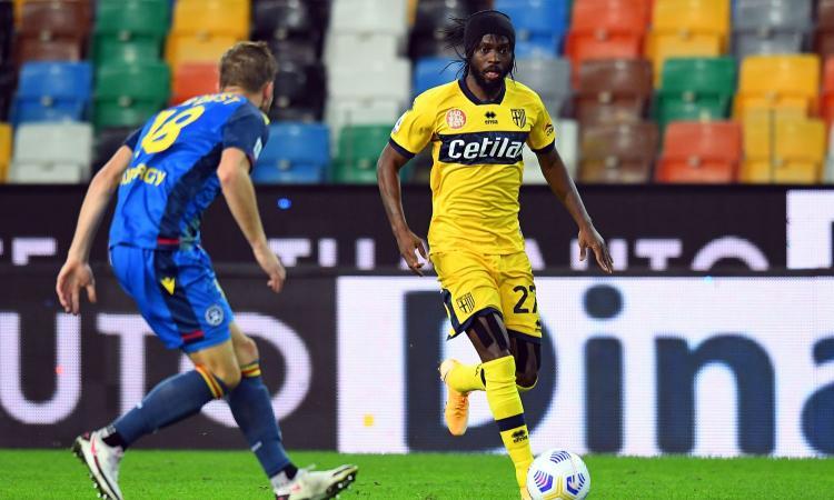 L'Inter e il problema del gol: nuovo tentativo per Gervinho