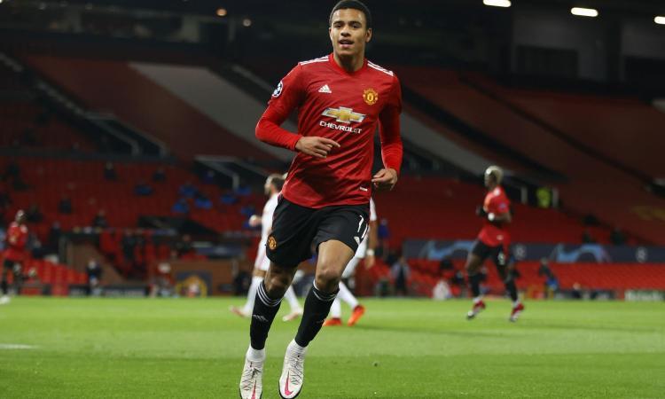 Manchester United: si complica il rinnovo di un attaccante