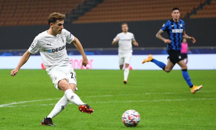 Hofmann punge l'Inter: 'Il 99% del suo gioco è palla a Lukaku...'
