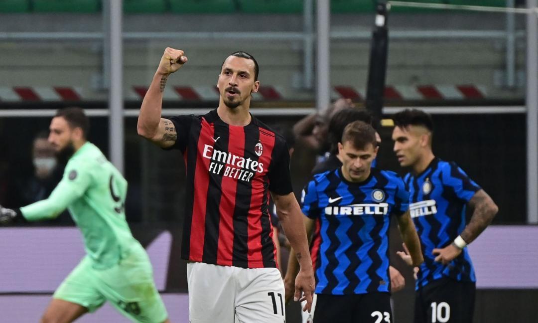 Inter-Milan: la forza del Diavolo