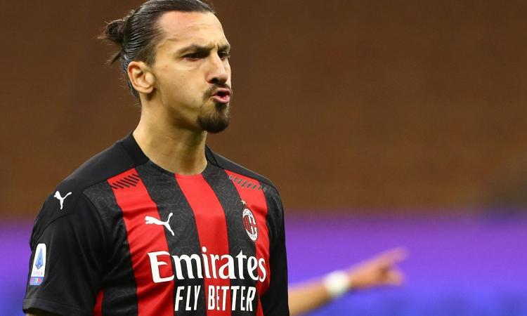 La grande rivincita dell'affamato Ibrahimovic: domina il derby e Maldini chiama il rinnovo
