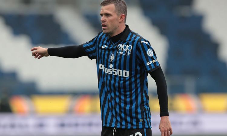 Atalanta, Ilicic: 'Non auguro a nessuno quello che ho passato, ne sono uscito grazie al calcio e alla famiglia'