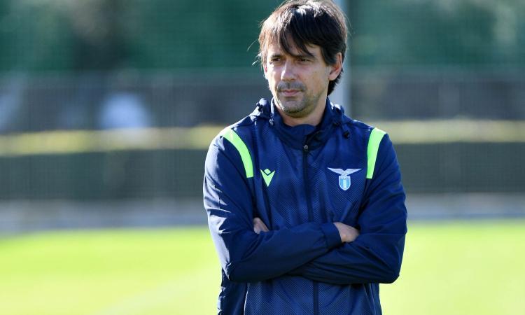 Lazio, Inzaghi: 'Luis Alberto ha fatto una cavolata, Immobile sta bene. Luiz Felipe ha il coronavirus' VIDEO