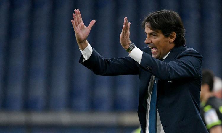 Lazio, Inzaghi dispiaciuto: 'Mancato spirito e atteggiamento, la peggior partita di sempre'