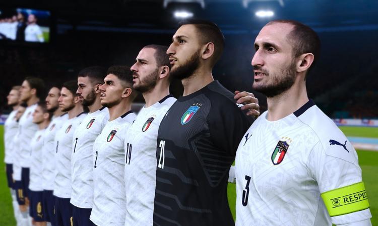 UFFICIALE: la Serie B solo su PES 2021 e 2022, accordo per licenza della Nazionale