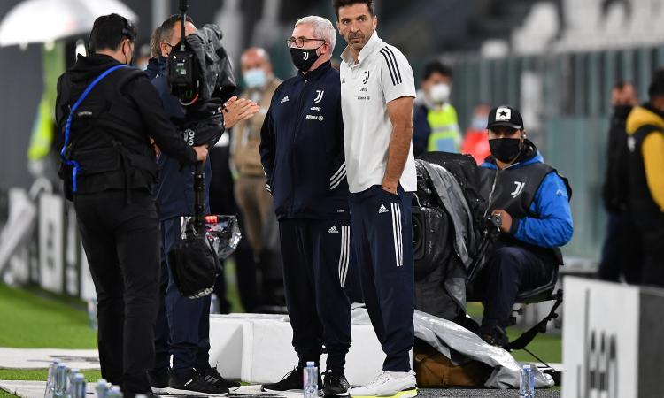 Mirabelli: 'Juve-Napoli? La sentenza è una sconfitta per tutti'