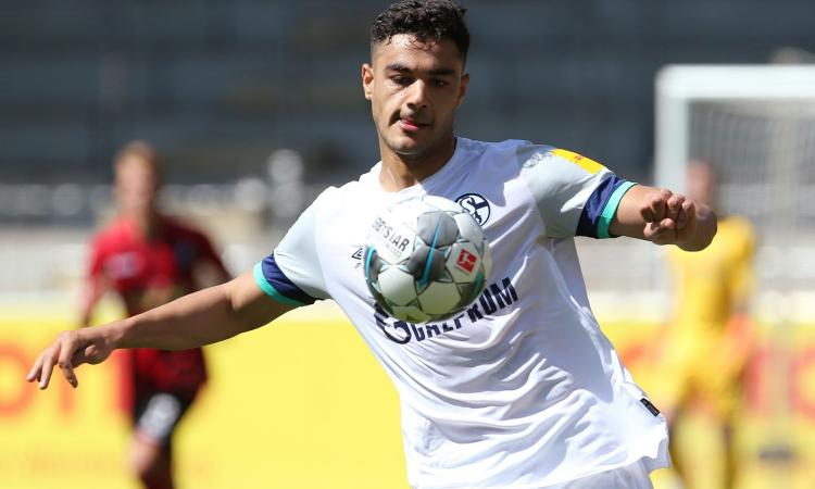 Milan, assist dello Schalke per Kabak: la nuova valutazione al ribasso
