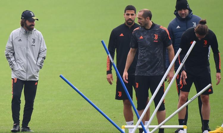 Juve: non solo Everton, spunta un nuovo club per Khedira