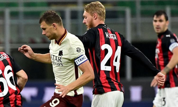 Kjaer: 'Il Milan aveva già qualità, mancava fiducia. Eriksen è il migliore nel suo ruolo, ma va fatto giocare lì...'
