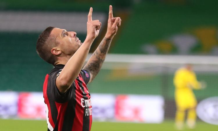 Il Milan ascolta offerte per Krunic: rispunta il Torino