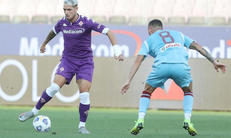 Fiorentina, Lirola racconta a CM: 'Esports, che passione!'