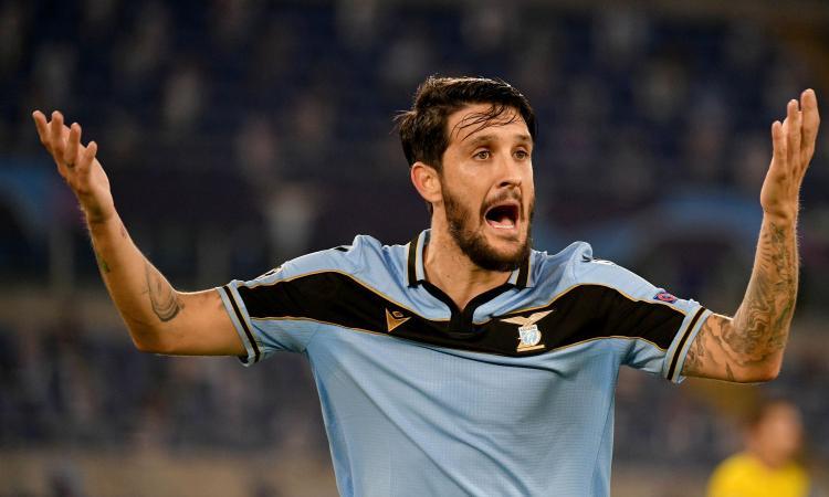 Lazio, esami per Luis Alberto dopo l'infortunio di ieri: è distorsione alla caviglia. I tempi di recupero...
