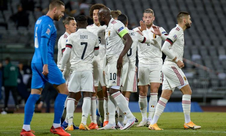 Nations League: la Francia vince in Croazia, tris Polonia e Portogallo. In gol Lukaku, Eriksen e Calhanoglu