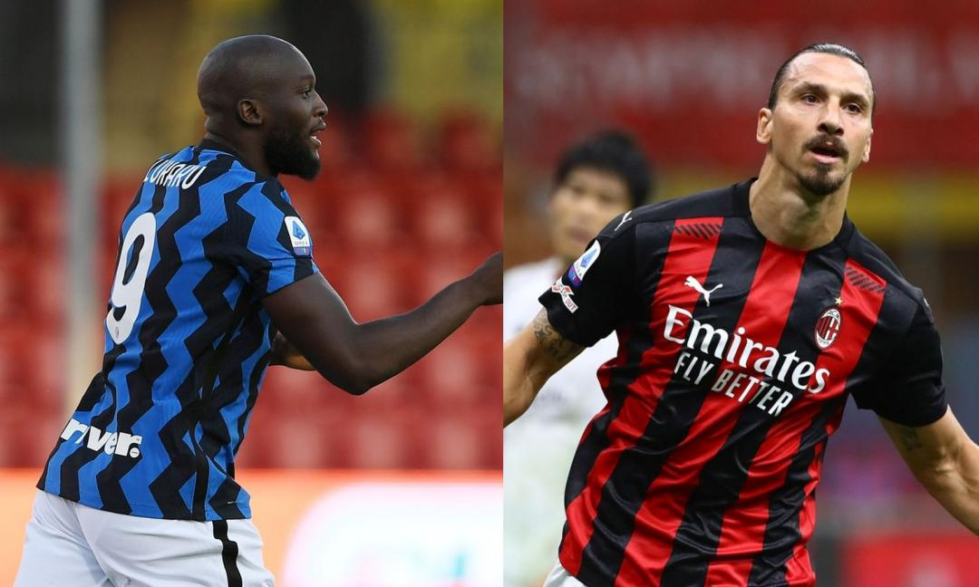 Lukaku sfida Ibrahimovic, chi è il re di Milano? VOTA