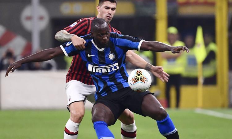 CM Scommesse: l'Inter non vince il derby, Napoli-Atalanta offre spettacolo. Colpi Juve e Lazio