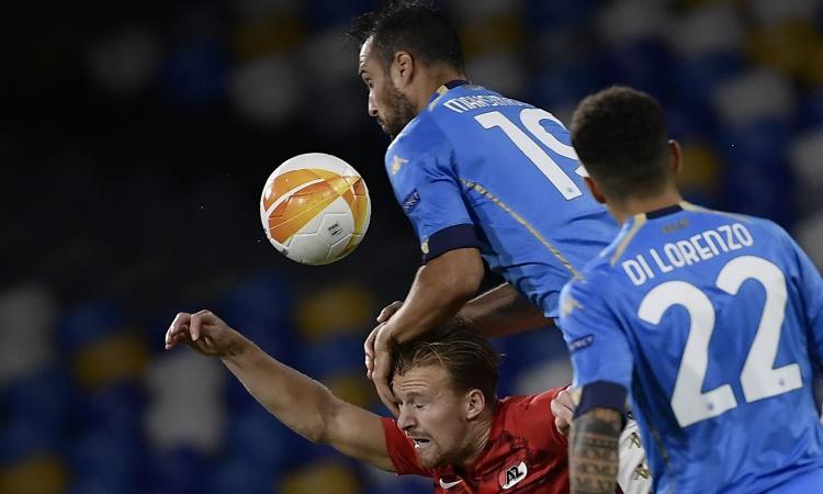 Inter, idea Maksimovic a gennaio: la richiesta del giocatore