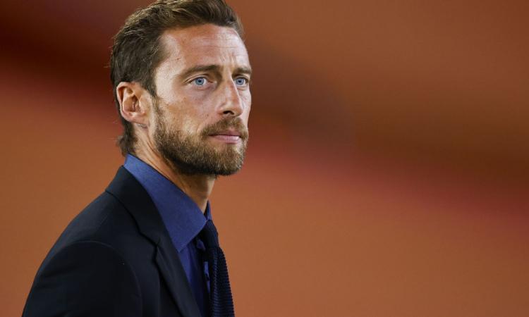 Juve, Marchisio: 'Il problema non è Allegri, sono i senatori a dover trascinare i giovani' VIDEO