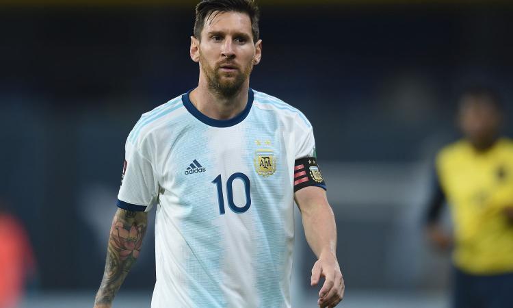 Coppa America 2021: Messi punta il titolo di capocannoniere. Insegue Suarez, Lautaro alla pari con Neymar