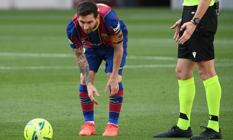 Juve-Barcellona, tutti i duelli del passato